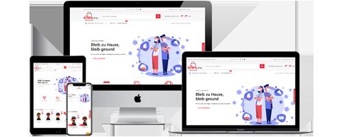 Astara Website