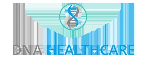 DNA Healthcare Logo